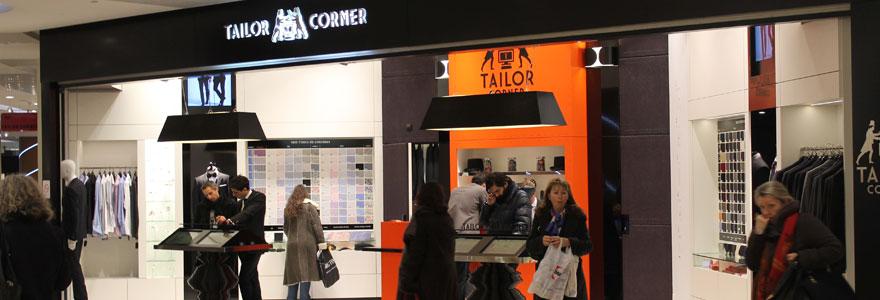 Tailor-Corner