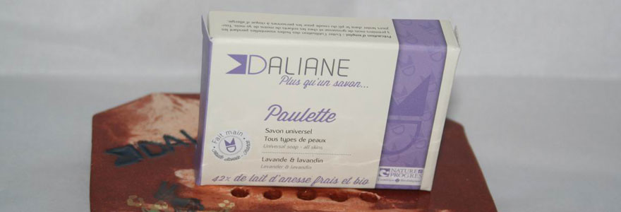 laboratoire Daliane