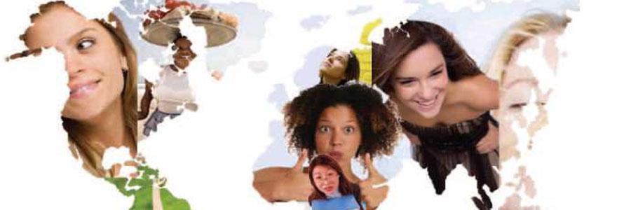 Journée de la-femme