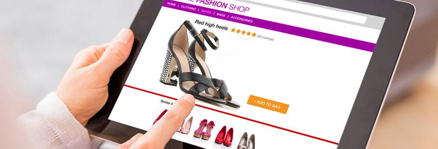chaussures de marque pour femmes
